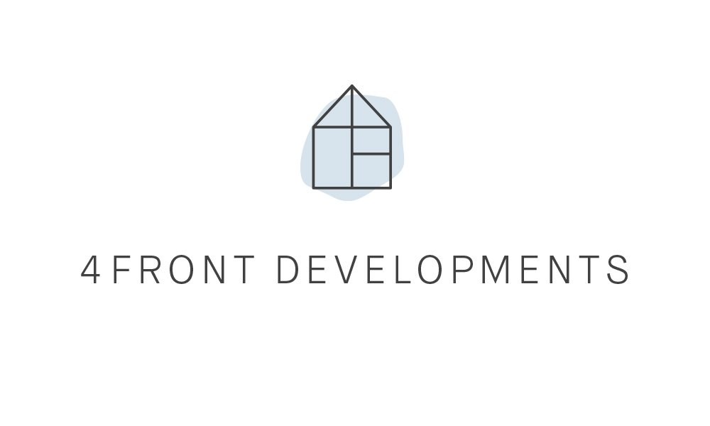brand identity fourfront developments