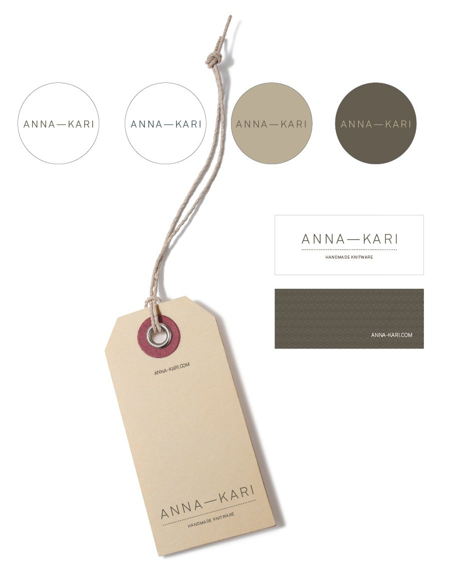 brand identity fashion
