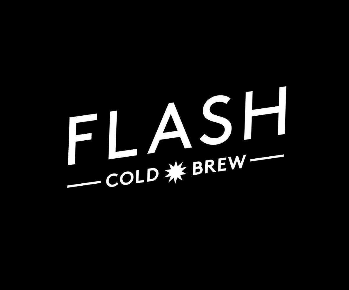 coffee campaign branding