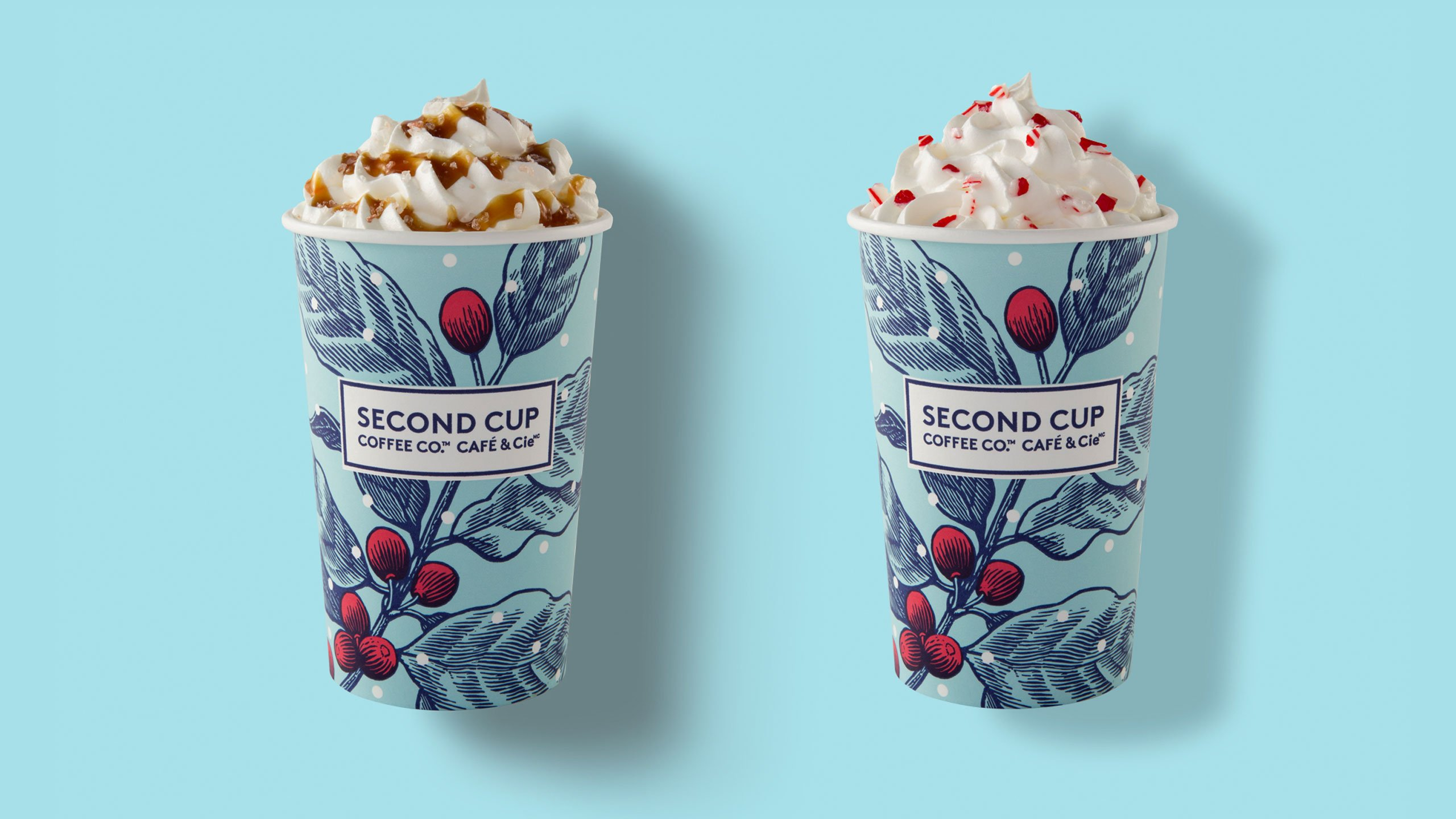 retail campaign design and packaging