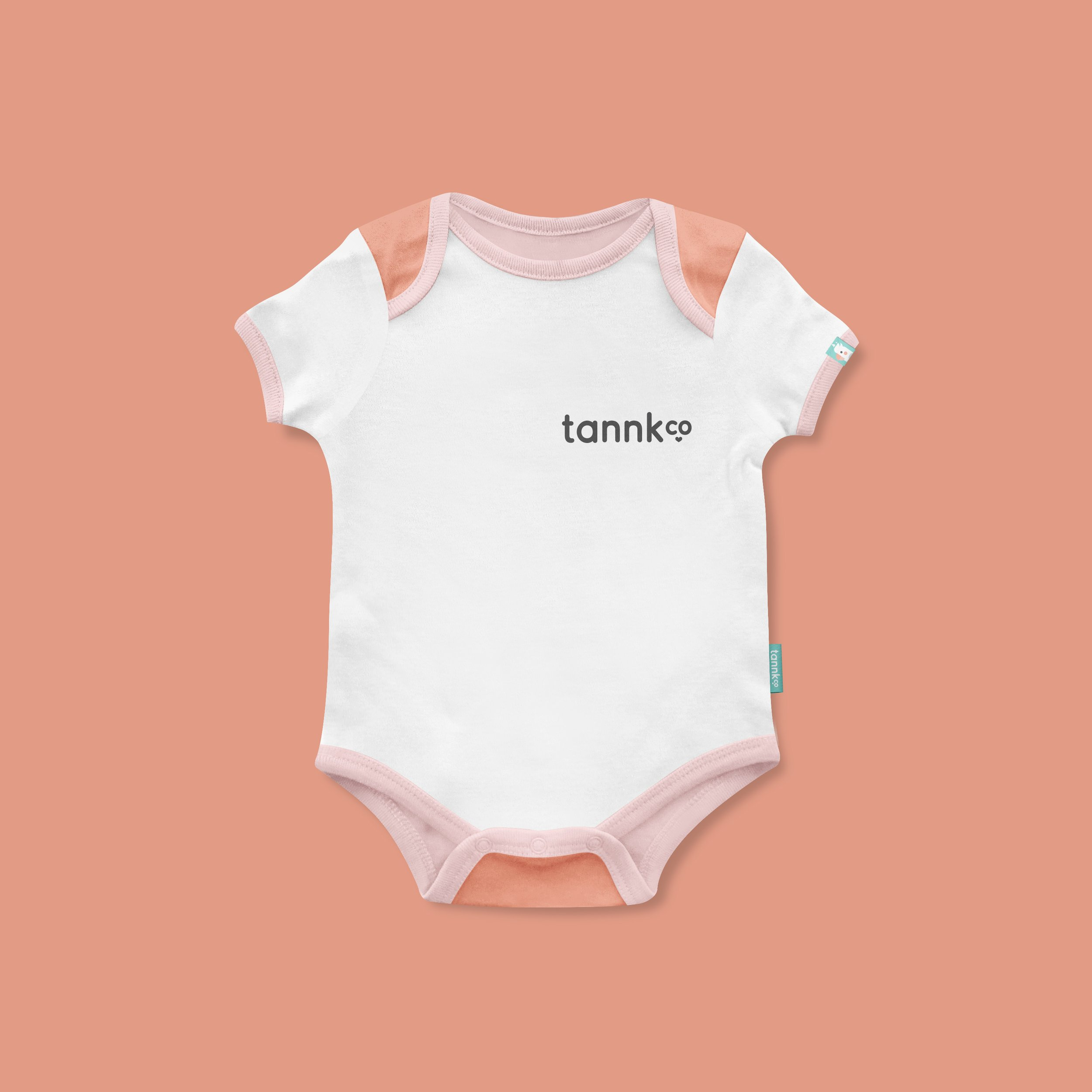 Tannk clothes design
