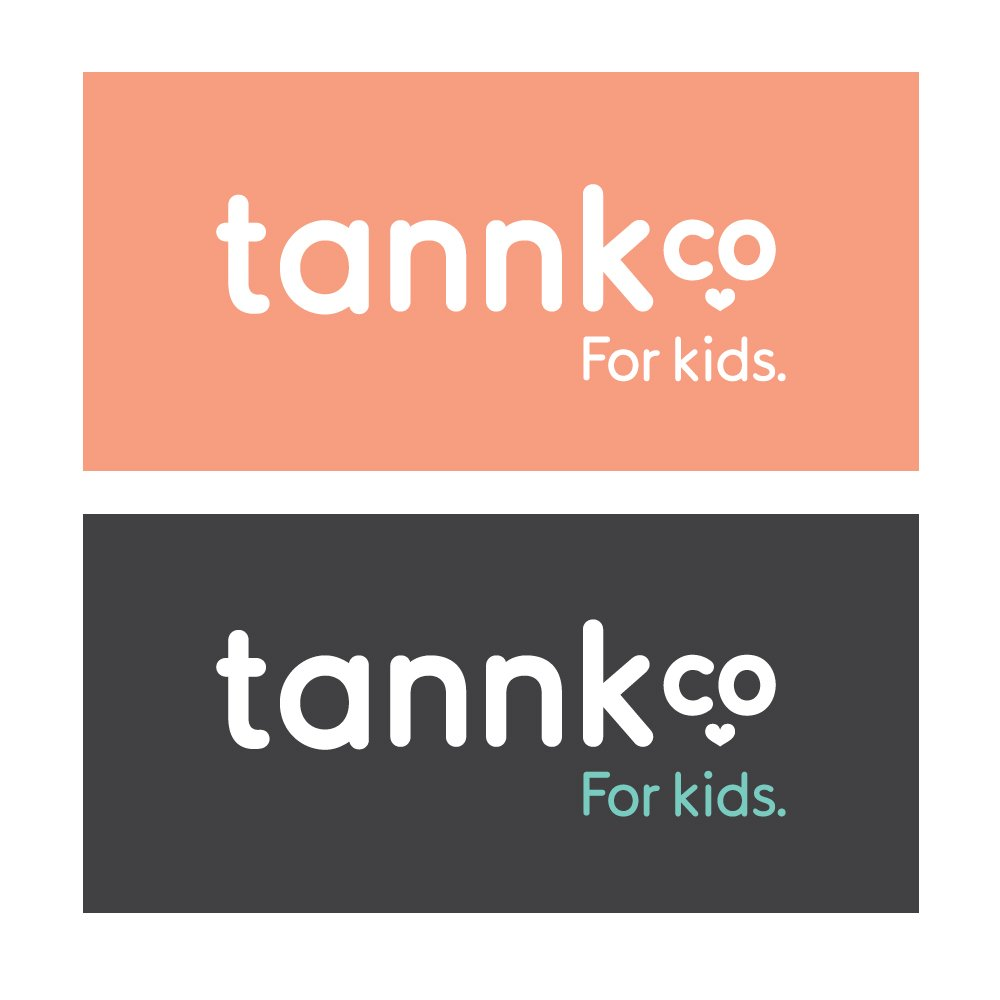 Tannk Co. wordmarks